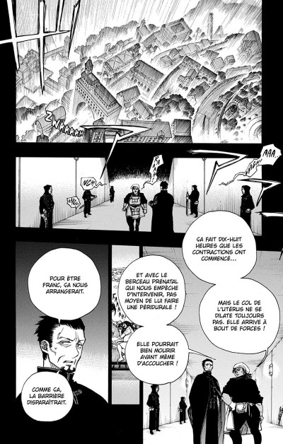 Page 9 Blue exorcist tome 24