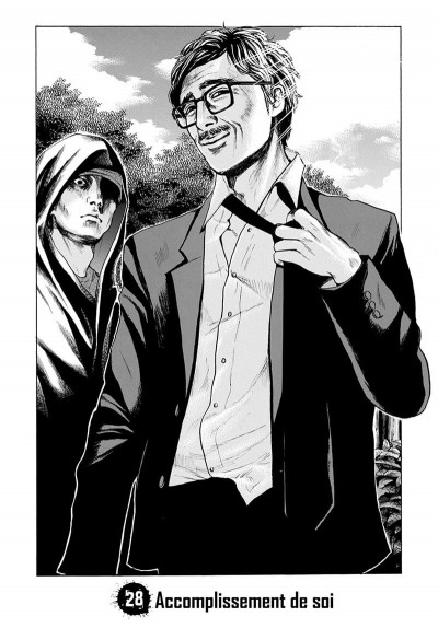 Page 6 Doppelgänger tome 4