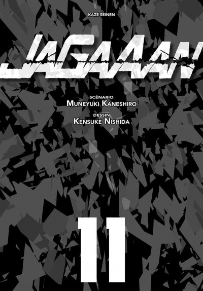 Page 2 Jagaaan tome 11