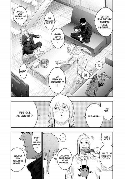 Page 6 Jagaaan tome 11