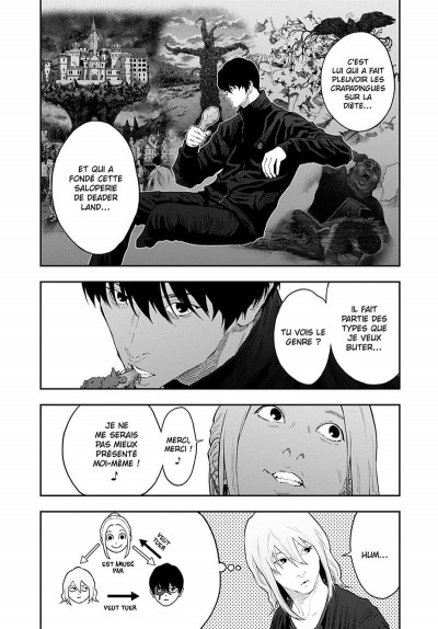 Page 7 Jagaaan tome 11