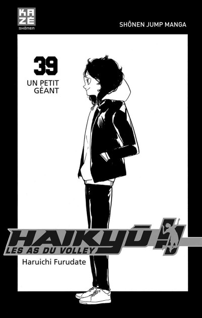 Page 2 Haikyu !! - Les as du volley tome 39