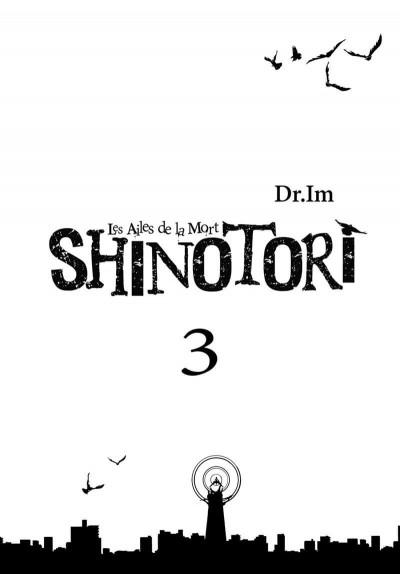 Page 2 Shinotori tome 3