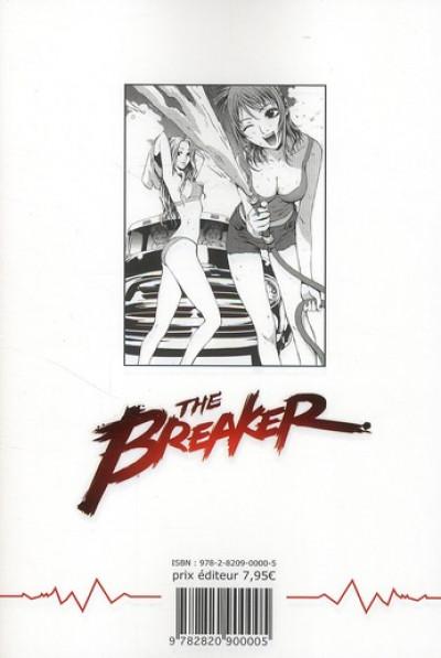 Dos the breaker tome 1