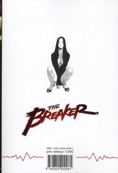 Dos the breaker tome 3