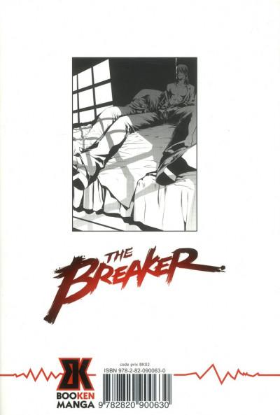 Dos The breaker tome 10