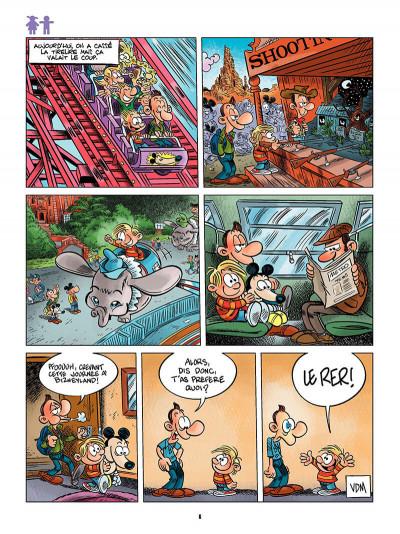 Page 5 vie de merde ; best of