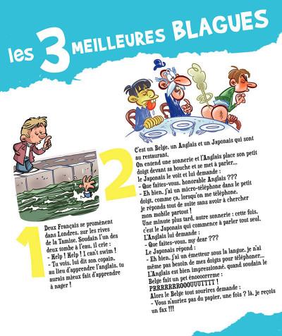 Page 3 le gros livre des blagues t2