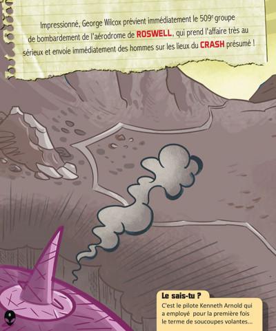 Page 5 le gros livre des extraterrestres