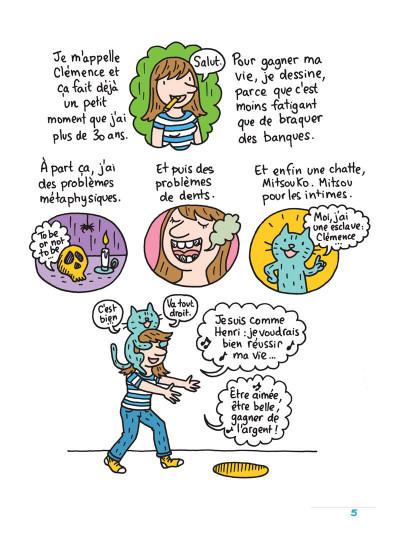 Page 1 c'est la vie