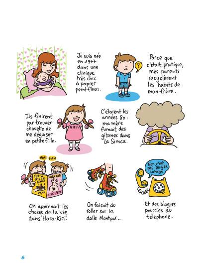 Page 2 c'est la vie