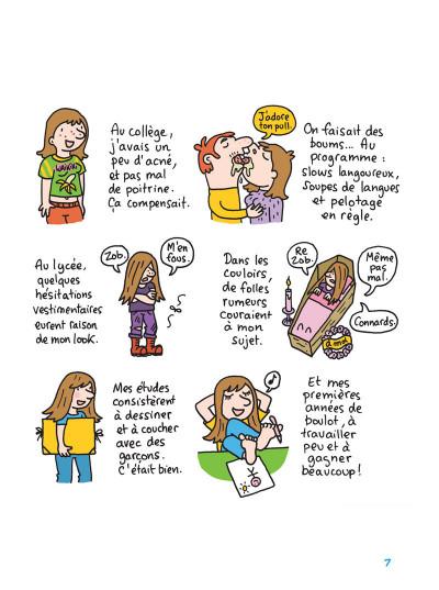 Page 3 c'est la vie