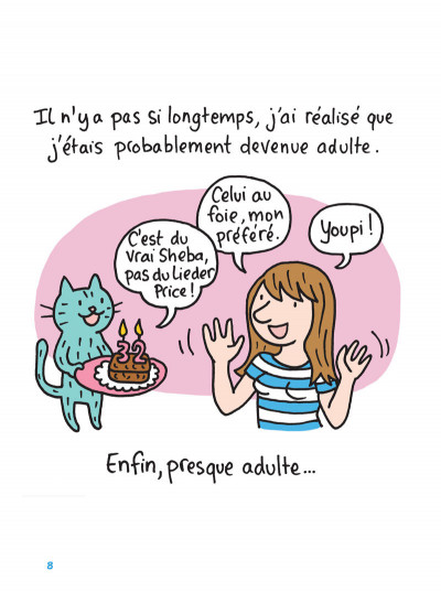Page 4 c'est la vie