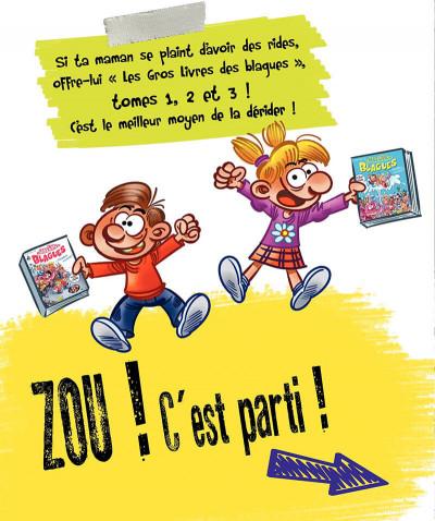 Page 3 Le gros livre des blagues tome 3