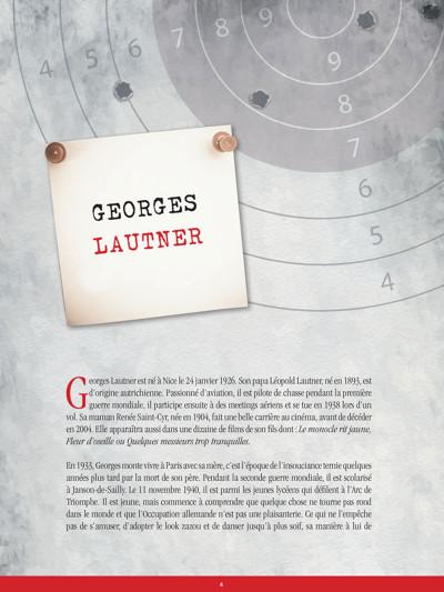 Page 2 La trilogie des malfaisants
