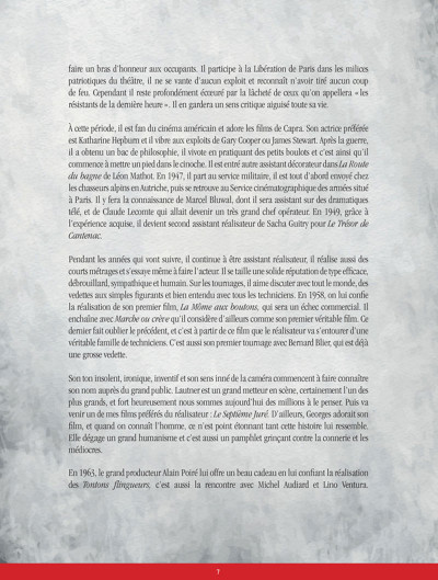 Page 5 La trilogie des malfaisants