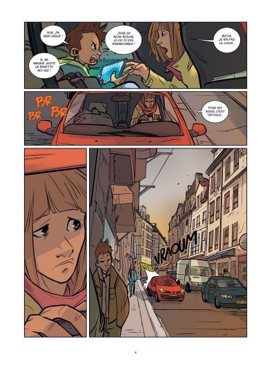 Page 2 Inferni tome 1