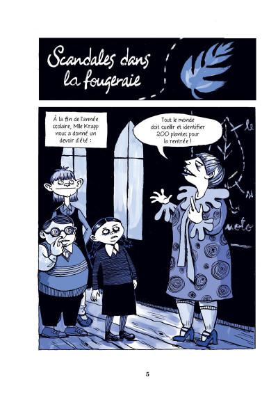 Page 1 Agnès tome 1