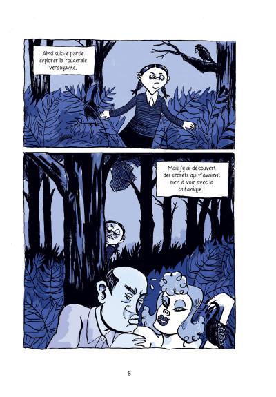 Page 2 Agnès tome 1
