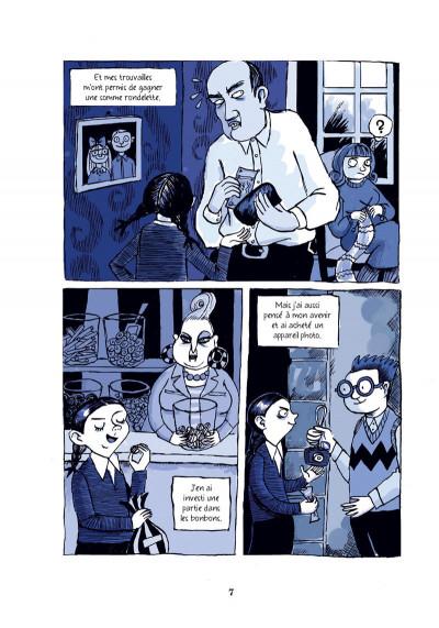 Page 3 Agnès tome 1