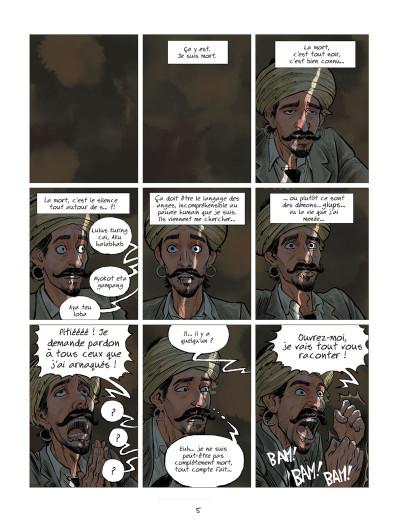 Page 1 L'extraordinaire voyage du fakir...