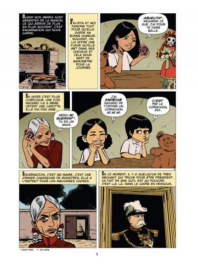 Page 3 Desperado housewives