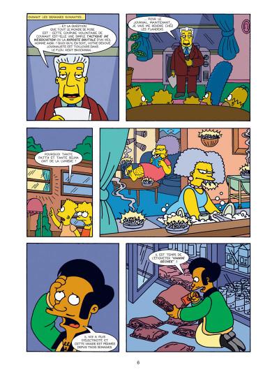 Page 2 Les simpson tome 34