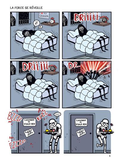 Page 1 L'empire du pire