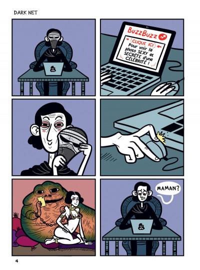 Page 4 L'empire du pire