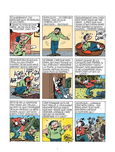 Page 3 Devos en BD