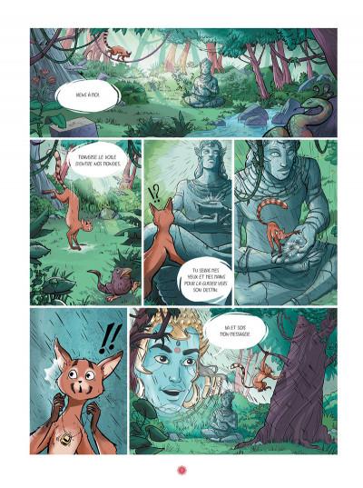 Page 1 Ayati tome 1
