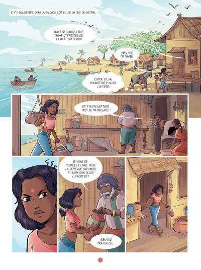 Page 2 Ayati tome 1