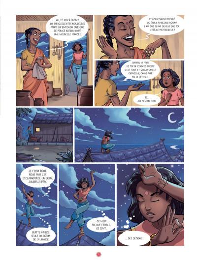 Page 3 Ayati tome 1