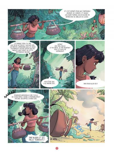 Page 4 Ayati tome 1