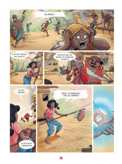 Page 5 Ayati tome 1