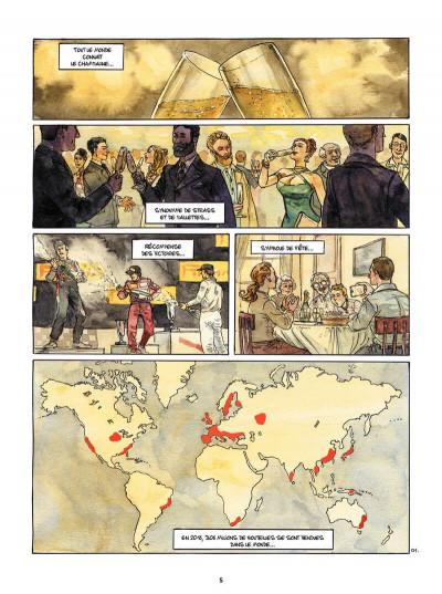 Page 6 Dans les coulisses du champagne