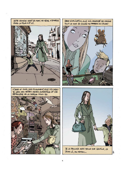 Page 5 Hector le boucher