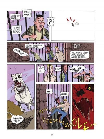 Page 0 Punk mamy