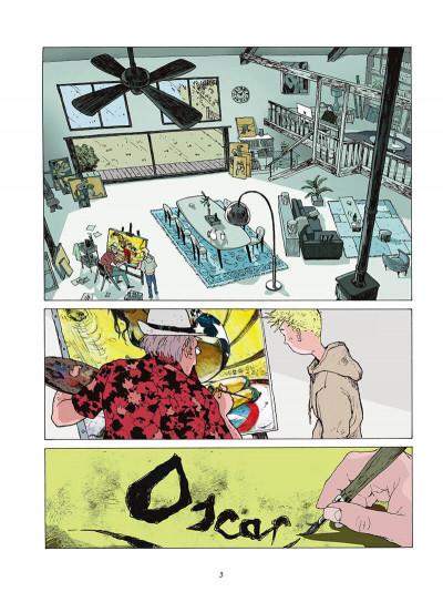 Page 3 Punk mamy