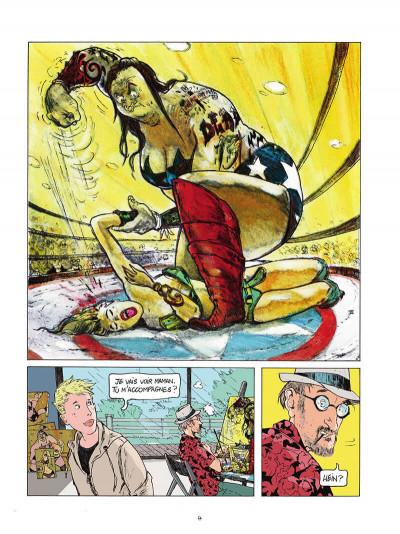 Page 4 Punk mamy