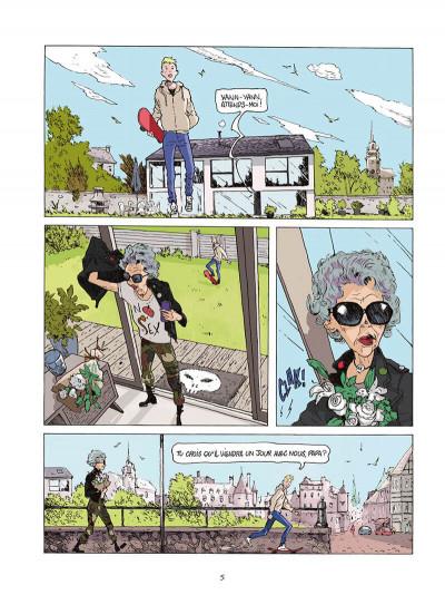 Page 5 Punk mamy