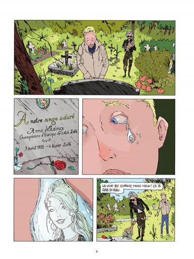 Page 6 Punk mamy
