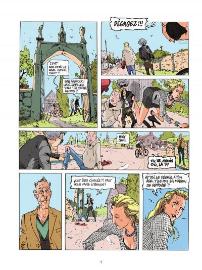 Page 7 Punk mamy