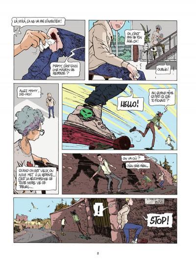Page 8 Punk mamy