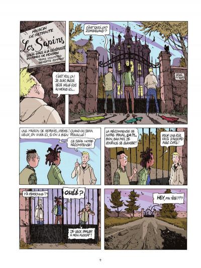 Page 9 Punk mamy