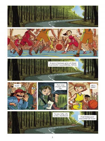 Page 4 La brigade des cauchemars tome 2
