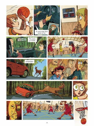 Page 5 La brigade des cauchemars tome 2