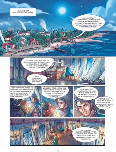 Page 1 Le parfum de Victoire