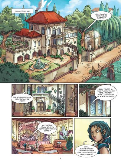 Page 2 Le parfum de Victoire