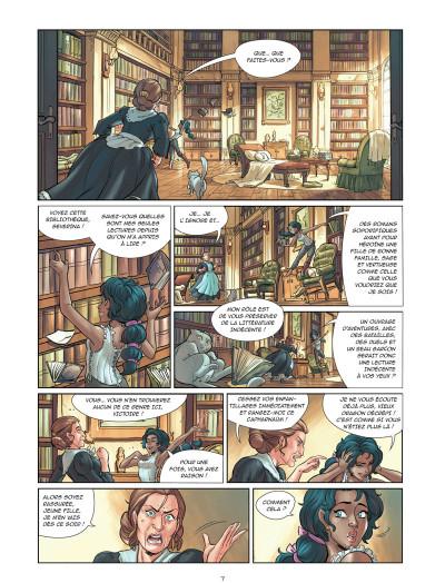 Page 5 Le parfum de Victoire